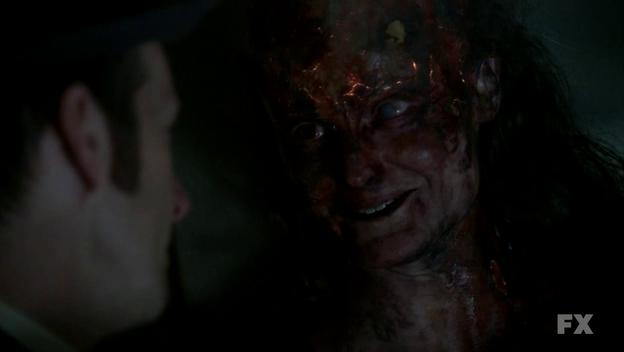 ¿Quién está muerto en 'American Horror Story'? - FormulaTV Beauregard American Horror Story