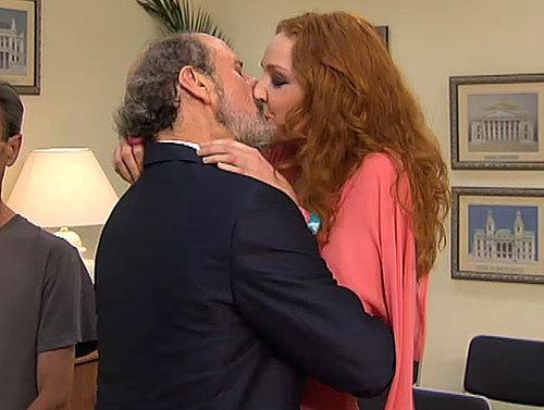 ¡Enrique y Judith se dan el 'sí quiero'!