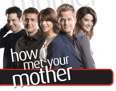 How I met your mother (L)