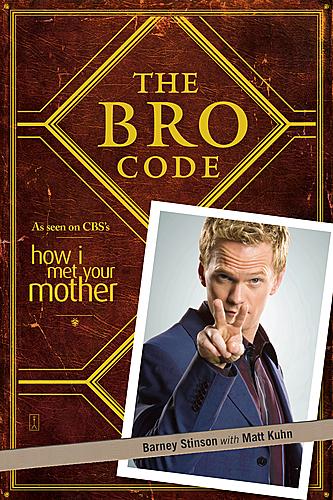 Bro code stinson pdf download