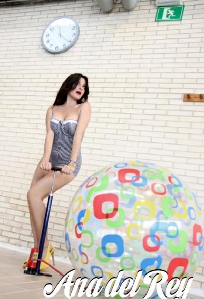 Ana del Rey Nude Photos 69