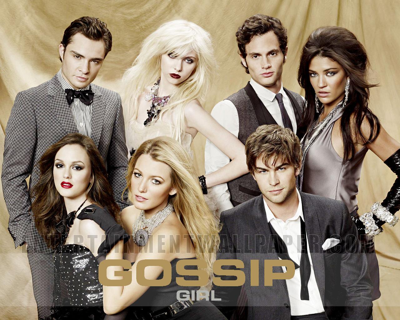 Gossip girl temporada 2 episodios 18