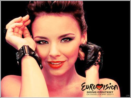 Chenoa a 'Eurovisión 2011'