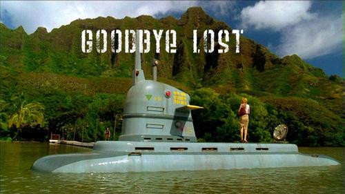 Goodbye LOST (LXXXII)