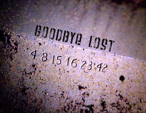 Goodbye LOST (XXIII)