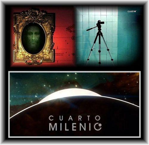 Cuarto milenio fotos formulatv for Ver cuarto milenio mitele