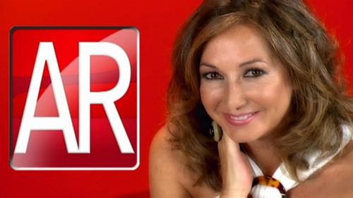 Vuelve Ana Rosa Quintana (1)