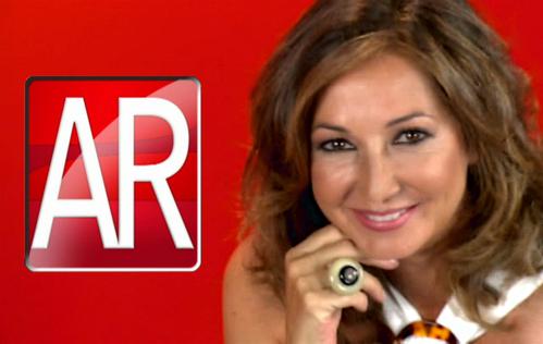Vuelve Ana Rosa Quintana (2)
