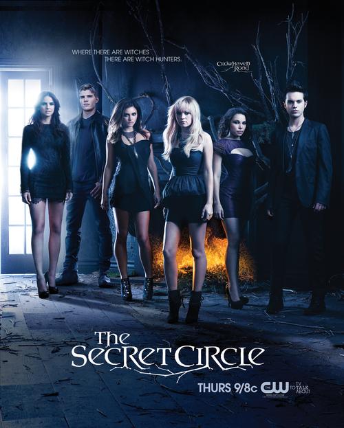 The Ciclet Secret - El Circulo Secreto