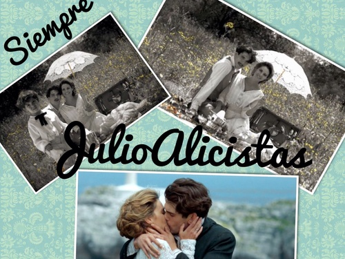 plataforma julioalicistas·fans de julio alicia·apuntate