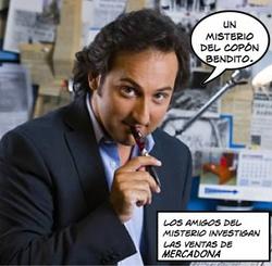 Iker jimenez cuarto milenio fotos formulatv for Ver cuarto milenio en directo