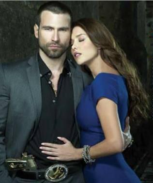 Marlene Favela & Rafael Amaya protagonizan El Señor de los ...