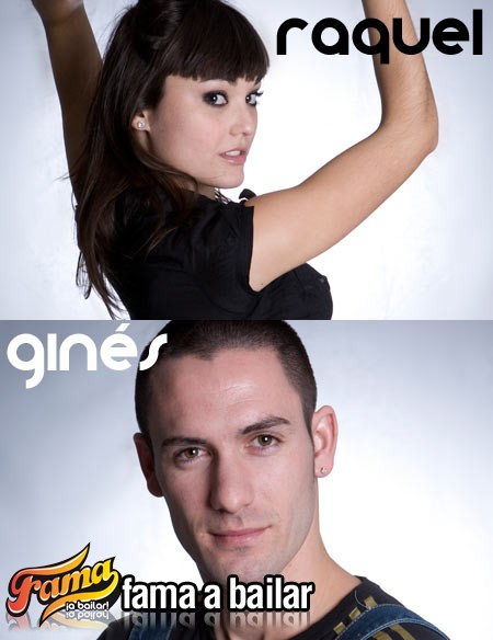 Raquel Y Gin�s- FaMa 2