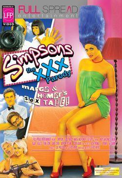 los simpsons la versi n porno de simpson fotos formulatv