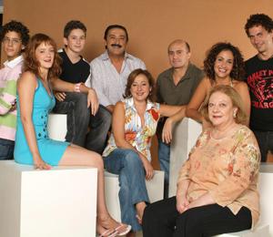 Master para trabajar en las series de Globomedia