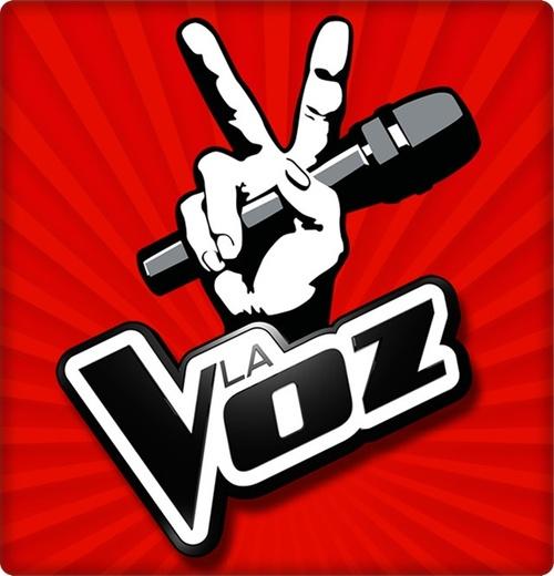 · la voz ftv ·  · y la ganadora es ·  · gracias a los coaches ·