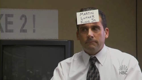 'The Office' - 1x02 - Diversity Day