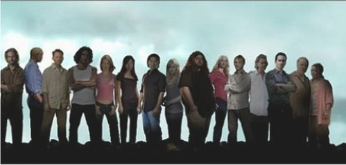 post oficial lost 2004 - 2010