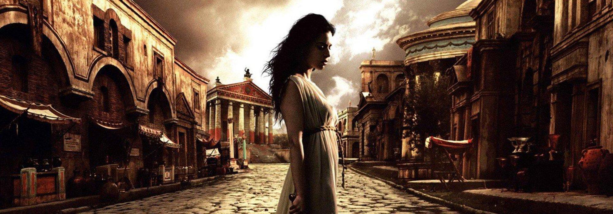 'Roma' pudo ser (pero no fue) el 'Juego de tronos' basado en hechos reales