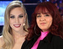 'OT 2020': Edurne y Ariadna para presentar su primer single, invitadas de la Gala 7