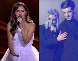 "Eurovisión 2020: VAL representará a Bielorrusia con el tema ""Da vidna"" y Samira Efendi a Azerbaiyán"