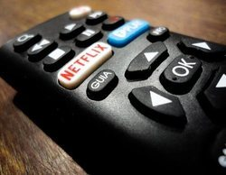 Las acciones de Netflix crecen por la crisis del coronavirus