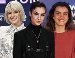 'OT 2020' celebra la semana del 8M con las visitas de Amaia, Alba Reche, María Villar y Natalia Lacunza