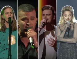 Eurovisión 2020: Islandia, Croacia, Estonia y Moldavia ya tienen representantes