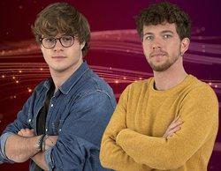 'OT 2020': Gèrard y Jesús, concursantes nominados de la Gala 7