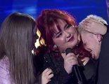 """El emotivo reencuentro de Ariadna con sus compañeros de 'OT 2020': """"Fuera no se acaba el mundo"""""""
