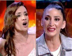 """Adara y la hermana de Antonio Pavón se enfrentan en 'Supervivientes 2020': """"Eres muy sucia y bajuna"""""""