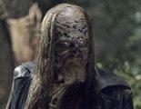 'The Walking Dead': Beta siembra el pánico en Alexandria en el 10x10
