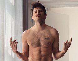 Andrés Velencoso muestra el pene por error en una fotografía publicada por él mismo