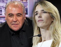 """Ferreras defiende a laSexta de Álvarez de Toledo: """"No nos asustan sus amenazas ni sus mentiras"""""""
