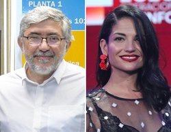 """Fernando López Puig (TVE), sobre Natalia Jiménez ('OT 2020'): """"No nos arrepentimos de haberla fichado"""""""