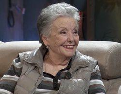 María Galiana confirma que habrá dos temporadas más de 'Cuéntame cómo pasó'