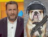 Un juez imputa a Toni Soler y dos colaboradores por el gag de los Mossos y los perros en TV3