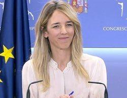 """Antena 3 nombra a Cayetana Álvarez de Toledo como """"la marquesa ultra del PP"""" por su acusación a laSexta"""