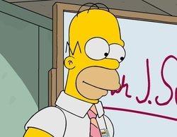 'Los Simpson' podrá verse al completo en Disney+ España