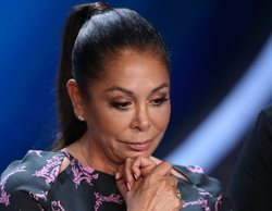 Isabel Pantoja se niega a devolver los trajes que se le prestaron en 'Idol Kids', según Pilar Eyre