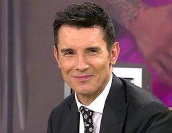 Jesús Vázquez recuerda cuando se planteó abandonar Telecinco alentado por Penélope Cruz
