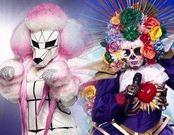 'Mask Singer': Lista de máscaras del programa de Antena 3