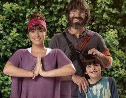 'El pueblo' construye su primera temporada en Telecinco con un vecindario del 16,3% de media
