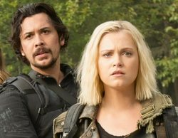 The CW pone fecha al estreno de 'Stargirl' y la temporada final de 'The 100'