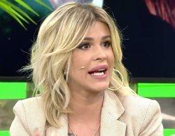 """Ylenia Padilla, crítica con el feminismo que """"excluye"""" a parte de las mujeres"""