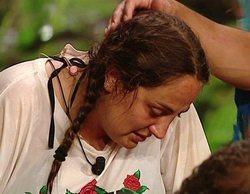 """Rocío Flores se derrumba al hablar de su madre en 'Supervivientes': """"Me gustaría que me estuviera viendo"""""""