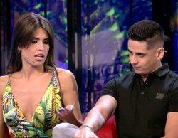 """Sofía Suescun y Christofer, enfrentados por Fani: """"Pretende que creamos que se arrepiente de tirarse a Rubén"""""""