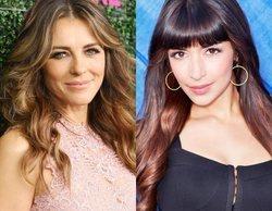 Elizabeth Hurley y Hannah Simone serán madre e hija en una sitcom de CBS