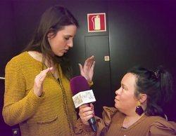 """Chiqui entrevista a Irene Montero para 'Sálvame': """"Las leyes feministas siempre han sido cuestionadas"""""""