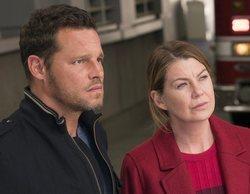 El volantazo argumental con el que 'Anatomía de Grey' se ha despedido de Alex Karev para siempre